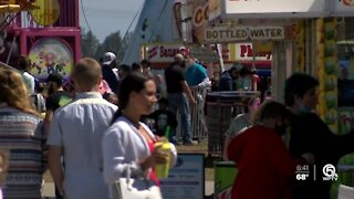 St. Lucie County Fair comes to a close