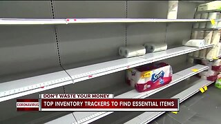 Top inventory trackers to find essential items