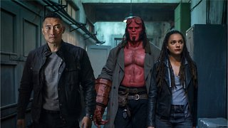 'Hellboy' Brings In $1.38 Million On Opening Night