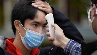 U.S. Reports 88,000 New Coronavirus Cases In One Day