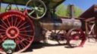 Discover Colorado: The 1800s come alive deep under Cripple Creek