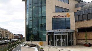 AstraZeneca Says Vaccine Candidate Should Work On New COVID Strain