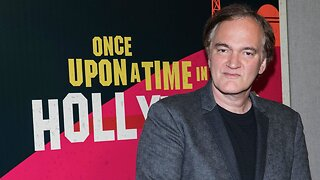Quentin Tarantino Says Involvement With Star Trek Film A 'Very Big Possibility'