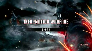 Information Warfare D-Day
