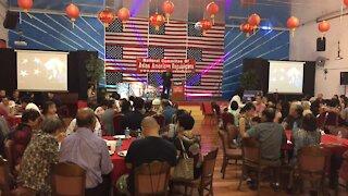 Asian American GOP Group Backs Joe Biden