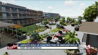 Margaritaville Resort releases virtual design, lawsuits against town of Fort Myers Beach pending