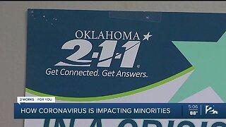 How Coronavirus Is Impacting Minorities