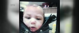 Mother speaks out after missing North Las Vegas baby is found