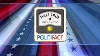 PolitiFact Wisconsin: The Wisconsin Mask Mandate