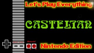 Let's Play Everything: Castelian