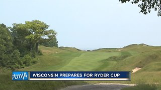 Ryder Cup coming to Wisconsin in 2020