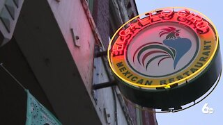 Local Restaurant Owners Hopeful With New COVID Relief