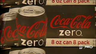 Coke offering incentive to get people back in restaurants