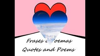 Quando eu me apaixono... [Frases e Poemas]