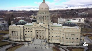 Mike Simpson, Bruce Newcomb Respond to House Efforts Against Gov. Little