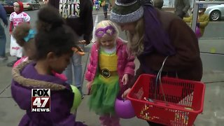 Family-friendly Halloween events Today