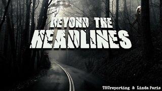 Episode 001:: Beyond The Headlines With Linda Paris!