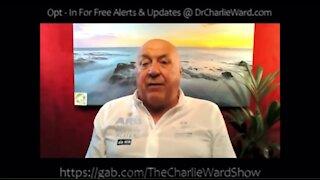 Charlie Ward - Global Financial Reset