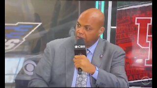 Charles Barkley: Racial Division Is Caused By Politicians
