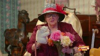 Storytime with Grandma Sparkle