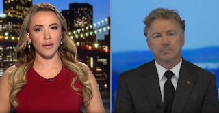 In Focus: Sen Rand Paul (R-KY) on Covid-19, Vaccines & Masks