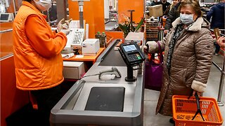 Retailers Hiking Wages During CoronaVirus Pandemic