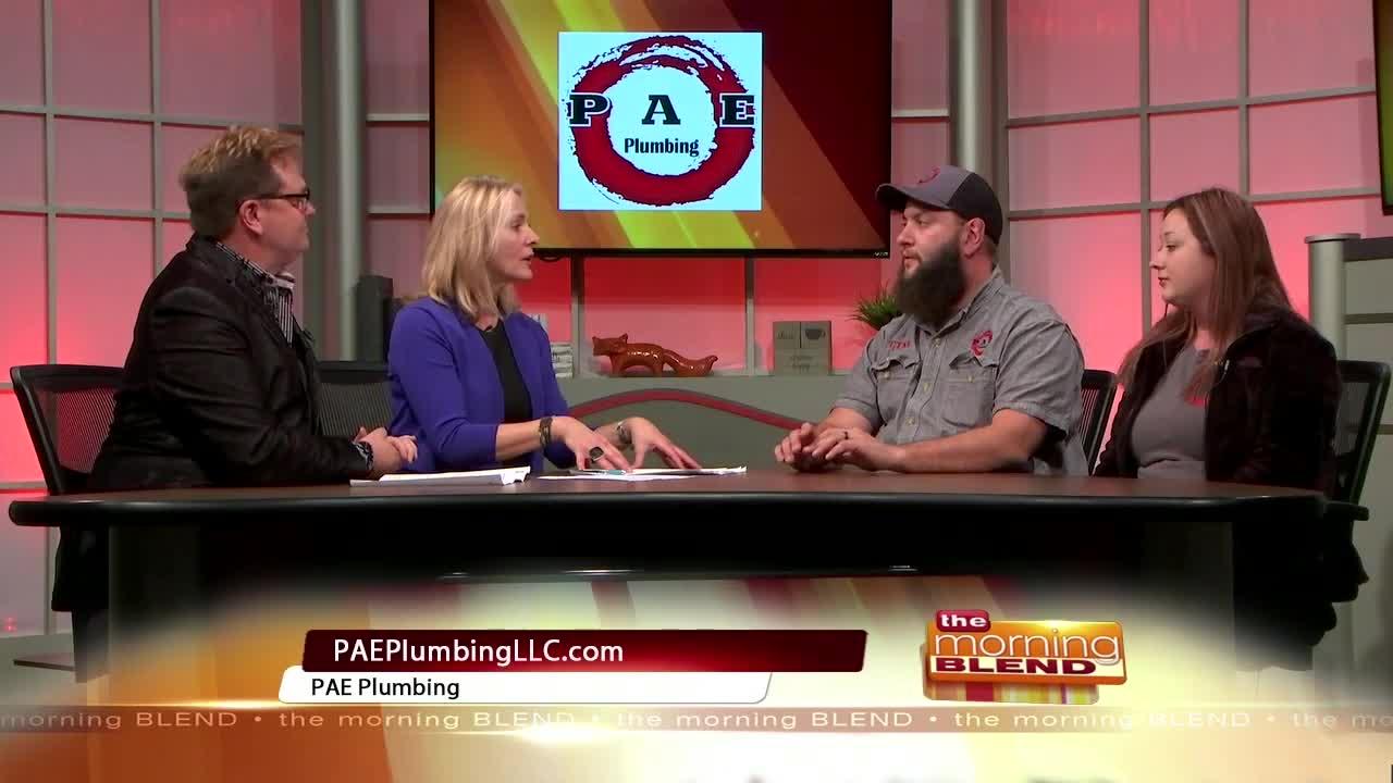 PAE Plumbing - 11/8/19
