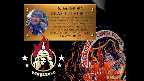 Babbit Was Murdered