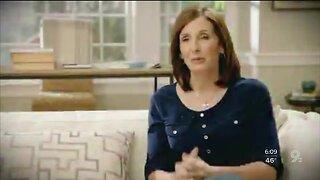 McSally launches campaign for U.S. Senate