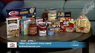 Feed Colorado Food Drive - ArcFeedColorado.com