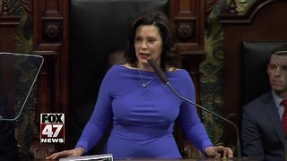 Governor Whitmer starts 'opportunity' tour today