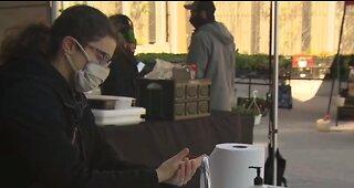 Las Vegas doctor debunks face mask myths