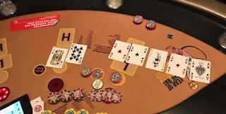 Vegas gambler hits $133K+ pai gow poker jackpot