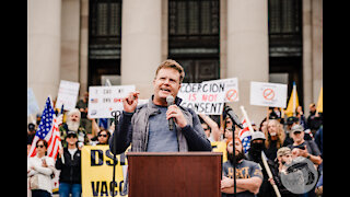 """""""No, You Move"""" Rally Against The Mandate Part 03_Glen Morgan"""