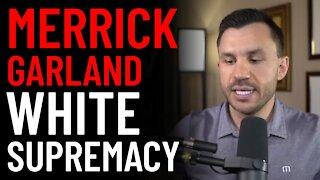 Garland on White Supremacy