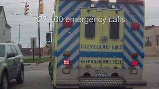 Cleveland EMS union, CARE Local 1975, to protest Cleveland City Council meeting
