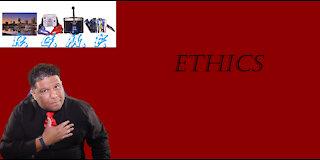 Having Ethics