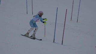 Bogus Basin hosts USCSA regional ski racing championship