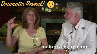 Ready To Reboot My Hair and Style after Pandemic: A MAKEOVERGUY® Makeover