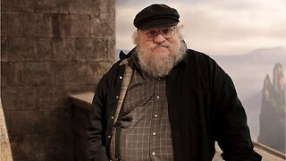 What Did 'Game Of Thrones' Creator George R.R. Martin Think Of 'Avengers: Endgame'?