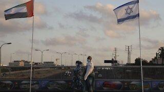 United Arab Emirates Lifts Ban On Israel