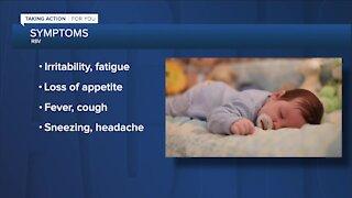 Doctors warn of dangerous virus in kids
