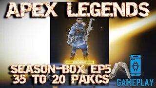 Apex Legends - SE_Box_EP5