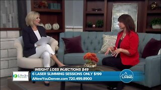 MHL - A New You Holiday Weight Loss