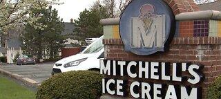 We're Open: Mitchell's Ice Cream