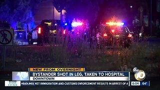 2 San Diego shootings under investigation