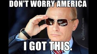 Biden Administration Getting Involved With War in Ukraine DIRECT WAR WITH RUSSIA