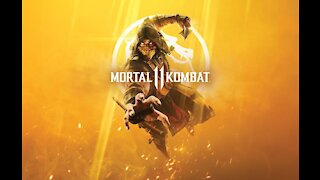 Mortal Kombat 11: Aftermath adds Halloween skin pack