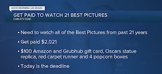 Get paid to watch 21 best pictures from CableTV.com