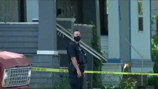 Buffalo police investigating five shootings Sunday